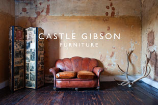 Castle Gibson furniture