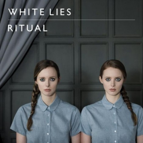 White Lies Album Cover
