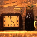 Clocks and Cocktails